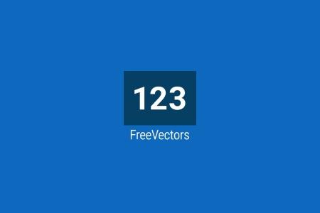 123FreeVectors